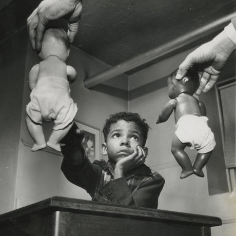Early Work Of Groundbreaking Photographer Gordon Parks On View At Addison Gallery Of American Art