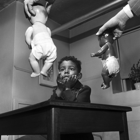 Review: Black Work Through A White Lens | HU Lends To National Art Gallery Gordon Parks Exhibition
