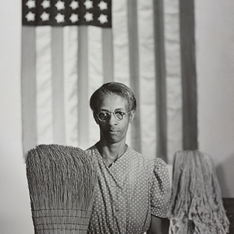 'Gordon Parks: The New Tide, Early Work 1940-1950' Review: Young Talent in Black and White