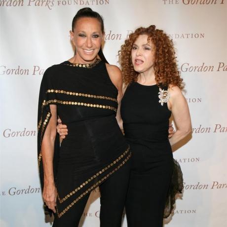 """StyleBlazers Spotted: The Gordon Parks Foundation Awards Dinner In NYC """