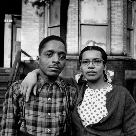 """""""A Lost Story of Segregated America From LIFE's First Black Photographer"""""""