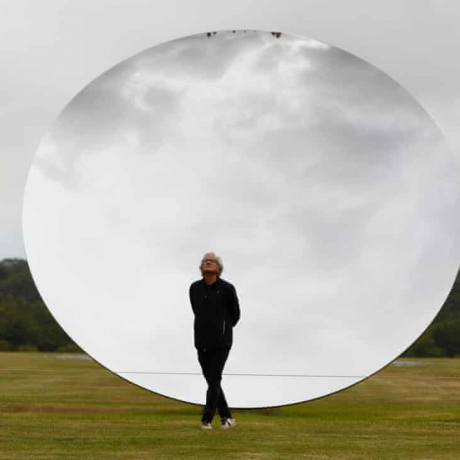 Anish Kapoor shines in Norfolk and a load of men are dismantled – the week in art