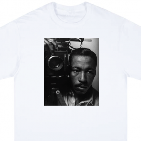 Public School Creates Limited-Edition Tees to Support the Gordon Parks Foundation