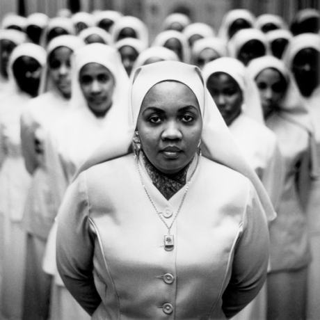 "Kendrick Lamar's ""ELEMENT."" Video Referenced Iconic Gordon Parks Photos"