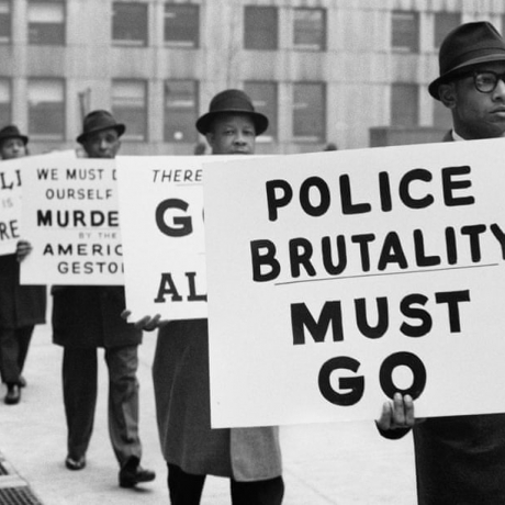 'His work is a testament': the ever-relevant photography of Gordon Parks