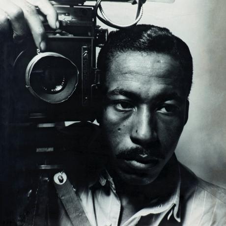 La fotografía de Gordon Parks: un viaje a la segregación en EEUU en los años 40