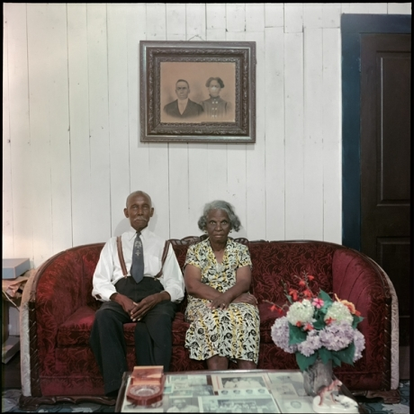 Using Photography to Tell Stories About Race