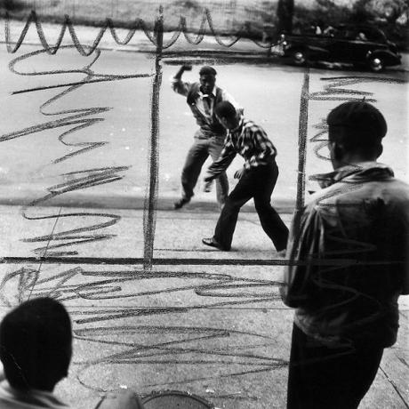 """'The Making of an Argument': Gordon Parks exhibition at Vassar"""