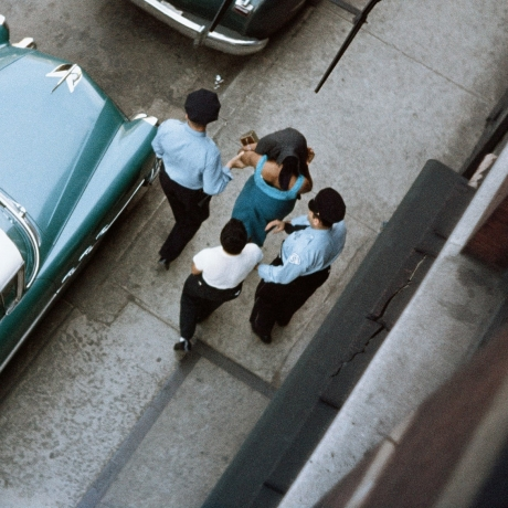 A portrait of American crime by Gordon Parks – in pictures
