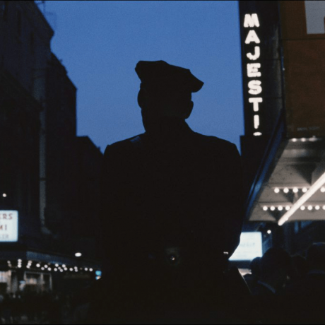 Gordon Parks' Ethically Complex Depictions of Crime Published in New Book