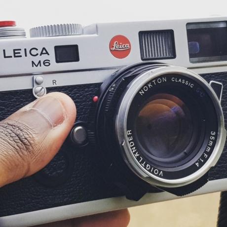 Leica Adds Devin Allen, a Gordon Parks Foundation Fellow, to Its Ambassadors