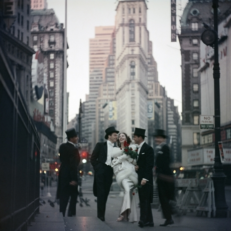 The Other Side of Gordon Parks