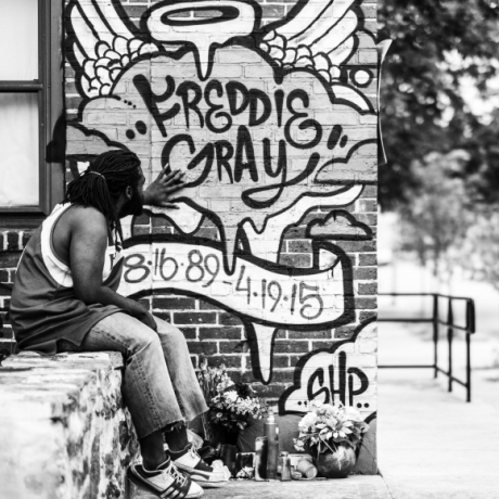 Devin Allen Captures Baltimore's Everyday Joy and the Pain of Freddie Gray's Death in 'A Beautiful Ghetto'