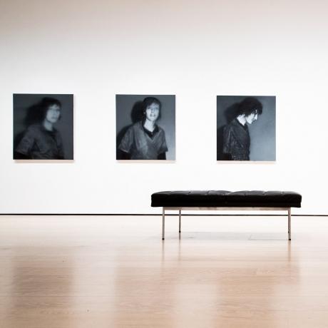 The Word at MoMA is 'Rotation, Rotation, Rotation'