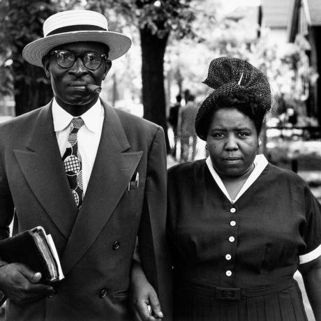 """Rare MFA photo leads to segregation exhibit"""