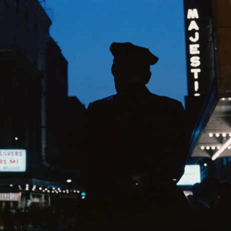 A NEW BOOK OF GORDON PARKS PHOTOGRAPHS ILLUSTRATES A LONG HISTORY OF AMERICAN POLICE BRUTALITY