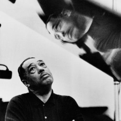 DUKE ELLINGTON, 1960