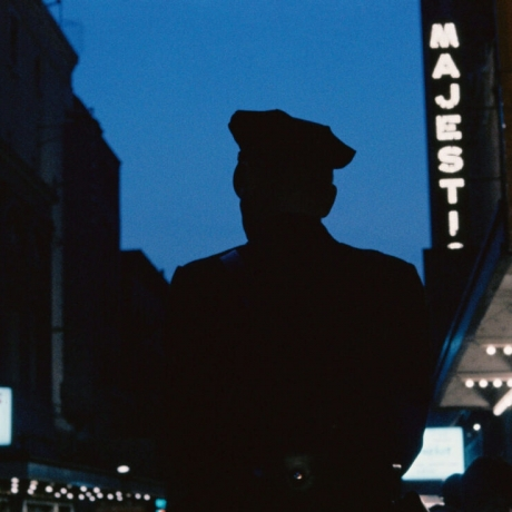 Gordon Parks Captures the Atmosphere of Crime
