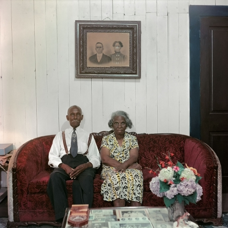 Gordon Parks: Part One review – works of riveting beauty, dignity and anger