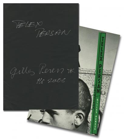 Telex Persan