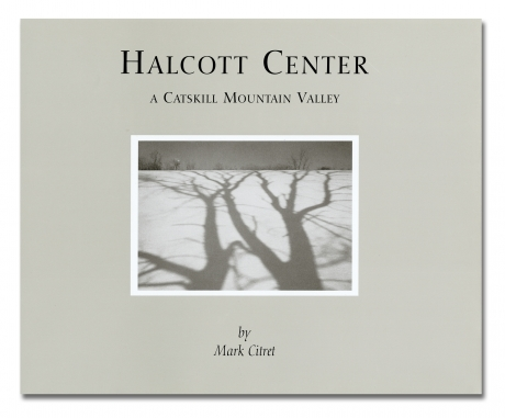 Halcott Center, A Catskill Mountain Valley
