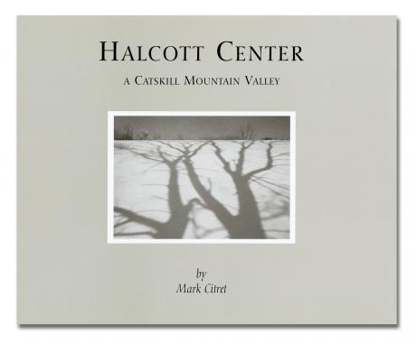 Halcott Center, A Catskill Mountain Valley