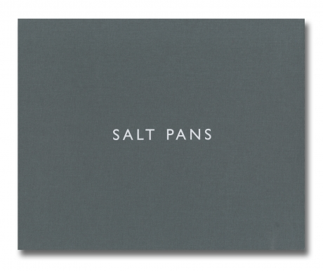 Salt Pans, Special Edition with Print