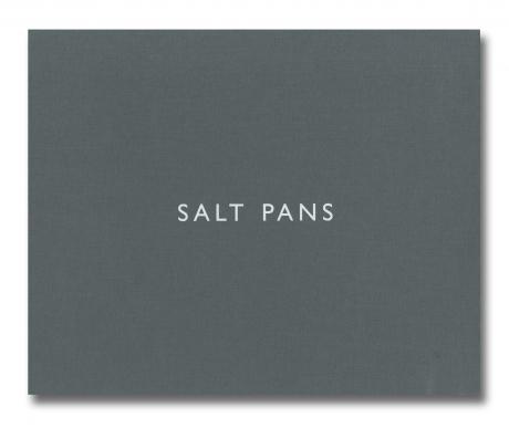 Salt Pans, Special Edition w/ Print