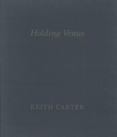 Holding Venus, special edition w/ print