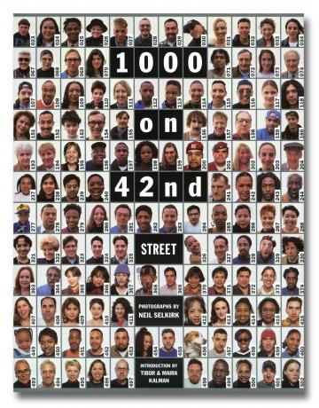 1000 on 42nd Street