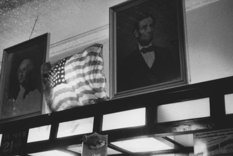 Robert Frank's America
