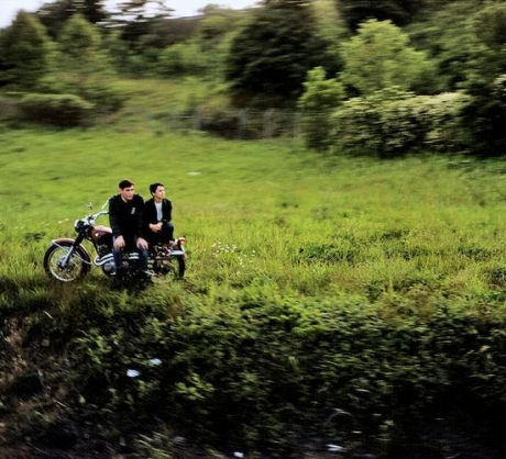 Paul Fusco