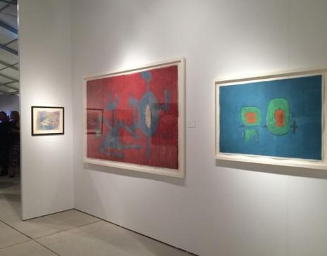 Miami Art Basel-art Miami: Hollis Taggart Galleries