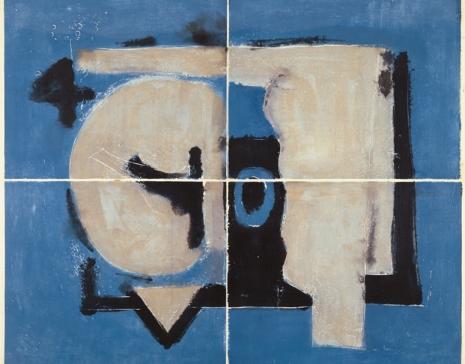 Modern And Postwar Painting And Sculpture
