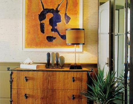 The Hampton Designer Showhouse 2004: Alan Tanksley Inc.