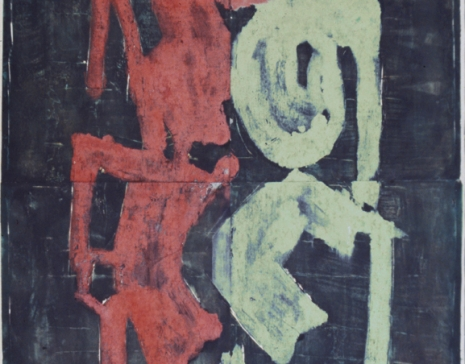 Quogue Gallery,  Figurative and Abstract Expressionism: A Meeting of Masters October 23 - November 23, 2020