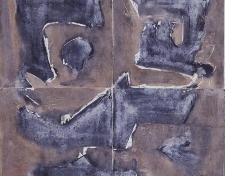 The Dallas Art Fair:  Birnam Woods Galleries, East Hampton, NY