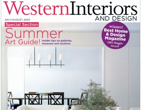 Western Interiors