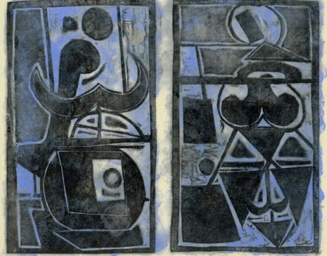 Sragow Gallery: American Expressionism 1930s-2008
