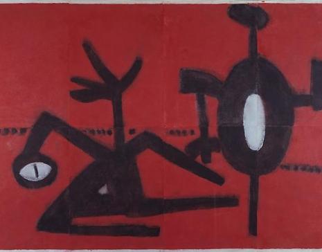 Sam Glankoff (1894-1982): A Retrospective Exhibition