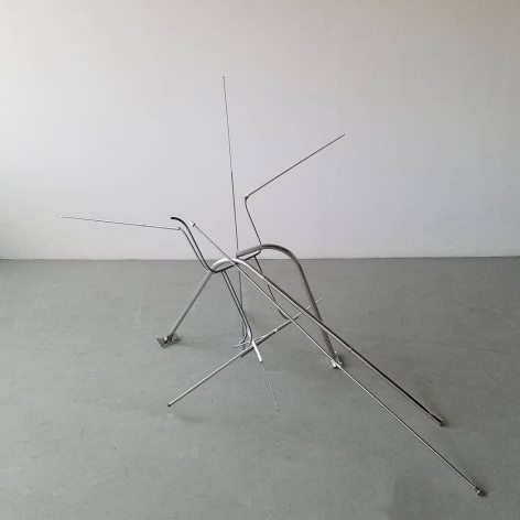 MICHAELA. ROBINSON | DRAWING WITH OBJECTS | TORO | INKJET PRINT | DIMENSIONS VARIABLE | 2020