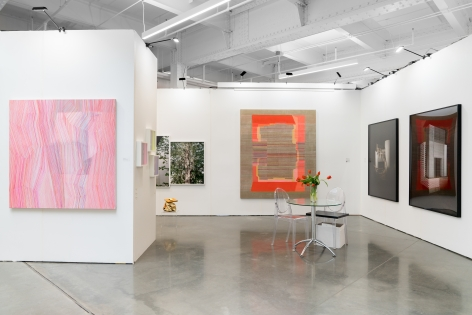 PAPIER 19 | INSTALLATION VIEW | PATRICK MIKHAIL GALLERY | MONTREAL