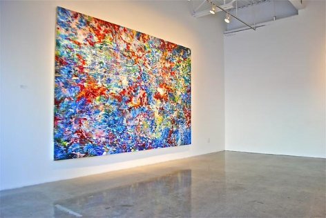 AMY SCHISSEL | SYSTEMS FEVER | INSTALLATION VIEW | PATRICK MIKHAIL GALLERY | OTTAWA | 2012