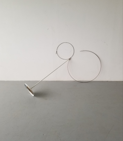 MICHAELA. ROBINSON | DRAWING WITH OBJECTS | WHAT DOES X MEAN | INKJET PRINT | DIMENSIONS VARIABLE | 2020