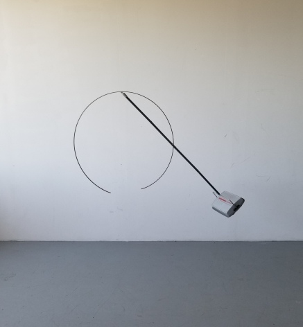 MICHAELA. ROBINSON | DRAWING WITH OBJECTS | TANDEM | INKJET PRINT | DIMENSIONS VARIABLE | 2020
