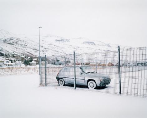 JESSICA AUER   JANUARY (2015)   CAR, JANUARY 12TH, 2015