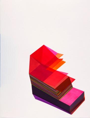 Antonietta GRASSI, Posting No.1, 2020
