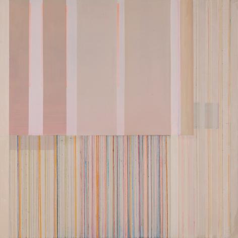Antonietta GRASSI, Scars and Stripes no. 1, 2020
