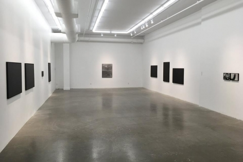 VELIBOR BOŽOVIĆ   IN SEEING, THERE IS NO RIGHT NO WRONG   EXHIBITION VIEW   PATRICK MIKHAIL GALLERY   2019