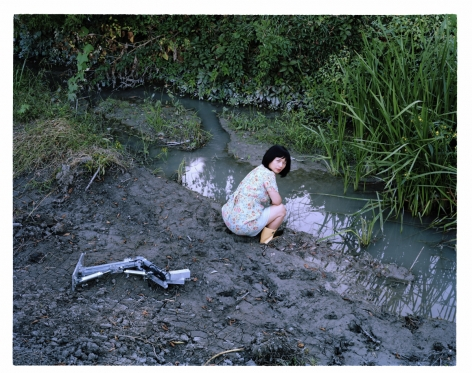 CHUN HUA CATHERINE DONG | ALONE TOGETHER | DIMENSIONS VARIABLE | 2018
